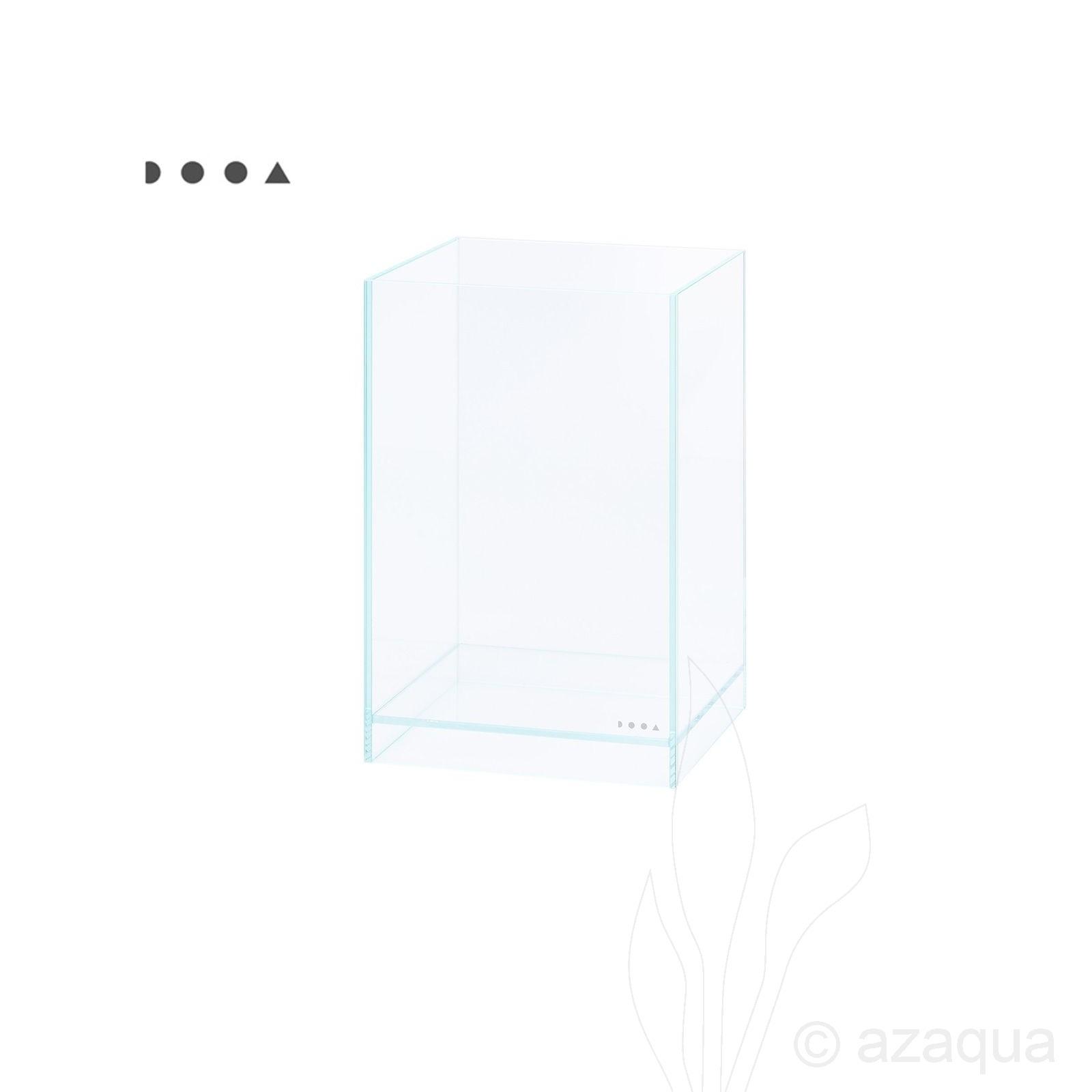 DOOA, Neo Glass, AIR-W20 X D20 X H30 (cm)