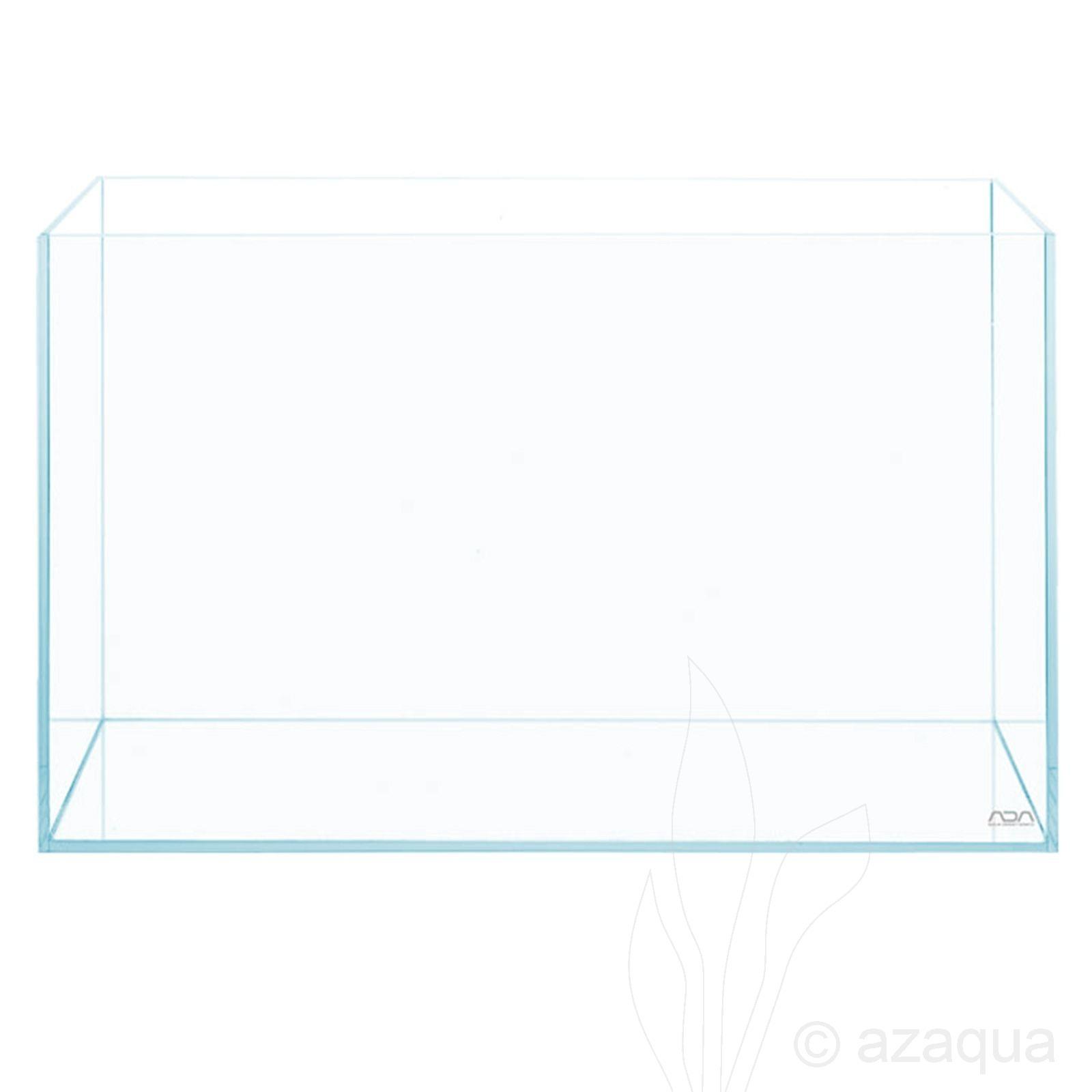 ADA Cube Garden Glass aquarium