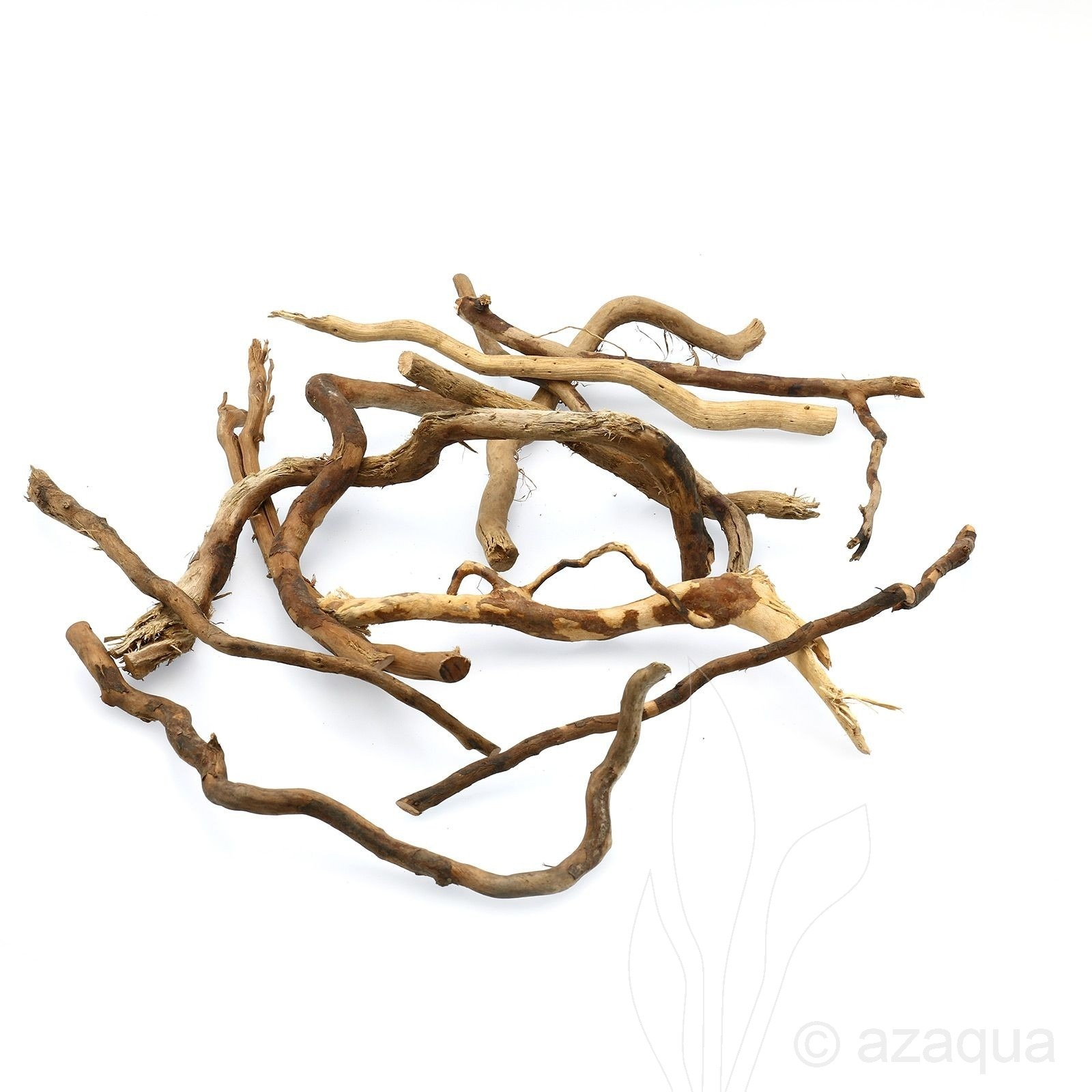 Spiderwood Twigs 15-25cm 100 gram