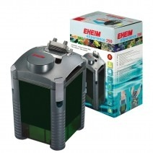 EHEIM eXperience 250 (2424) external aquariumfilter