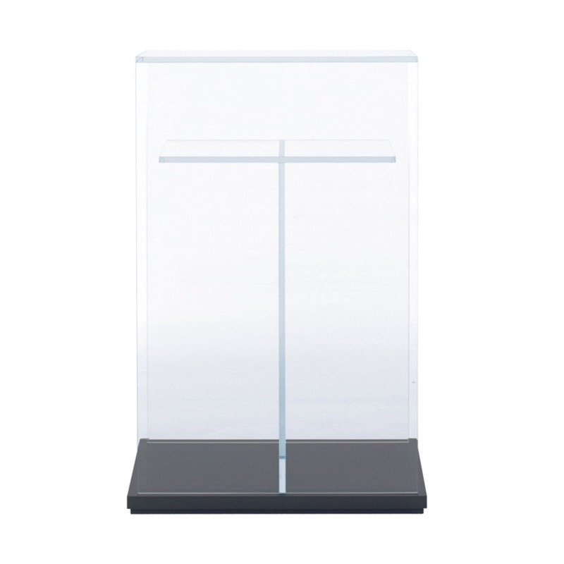 ADA Cube Cabinet Clear 45-P - Aquarium meubel