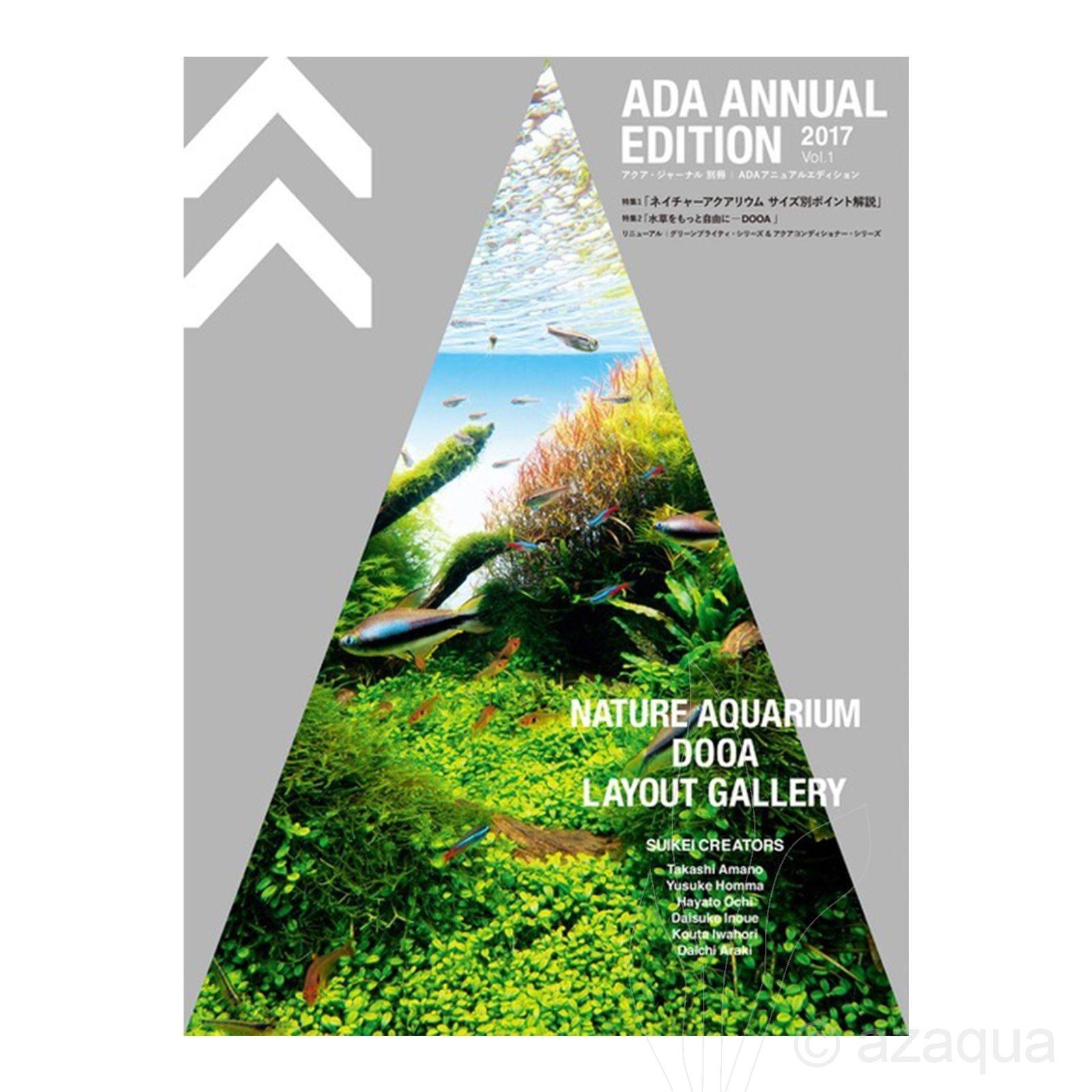 ADA Annual Edition 2017