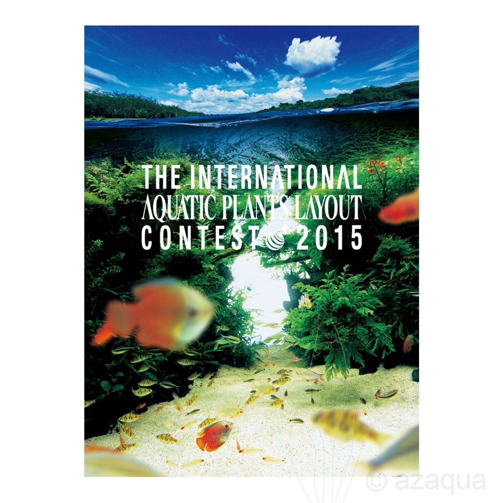 IAPLC Contest Book 2015