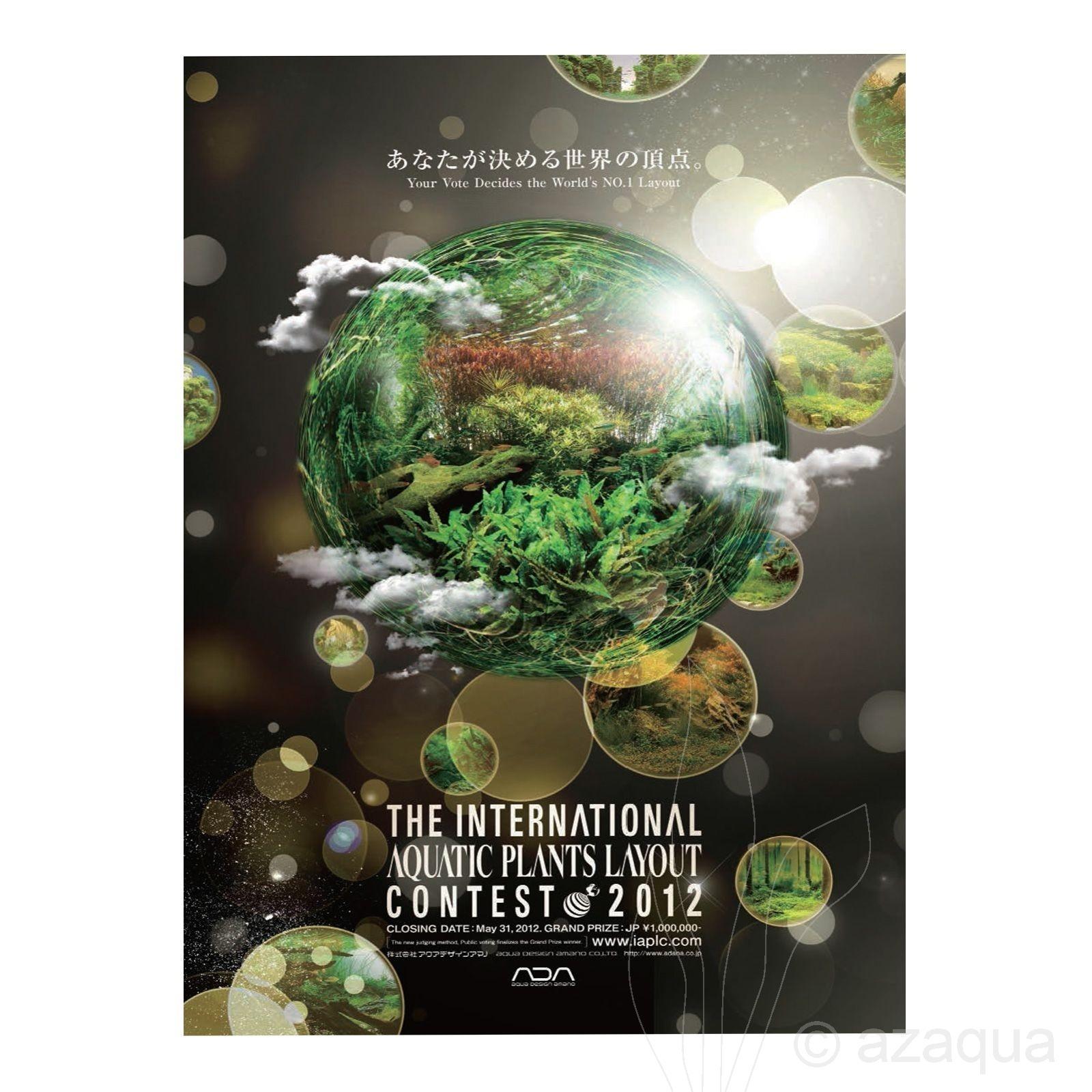 IAPLC Contest book 2012