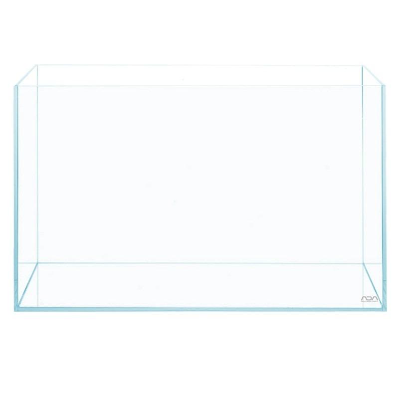 ADA Cube Garden - Volglas aquarium