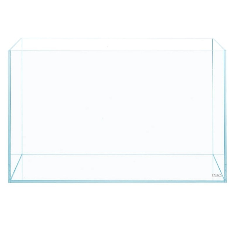 Aquarium Optic White (30x18x24)