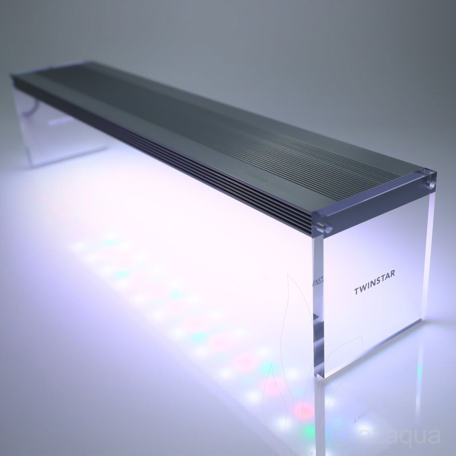 Twinstar C-line Clear Stand CC