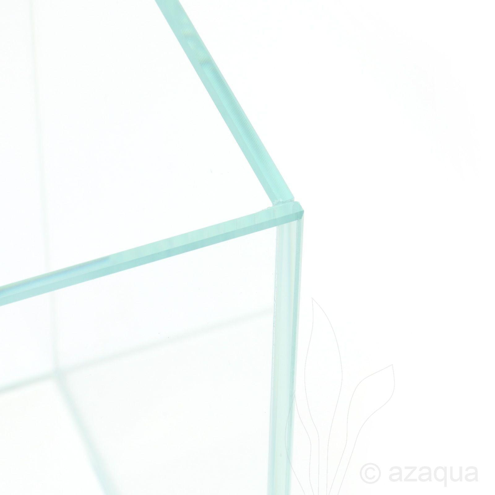 Aquarium Optic White (30x18x24)