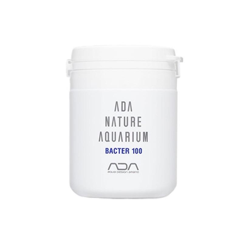 ADA Bacter 100 - nuttige bacteriën voor het aquarium
