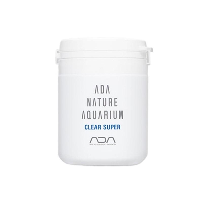 ADA Clear Super - bevordert groei van nuttige bacteriën in de aquariumbodem