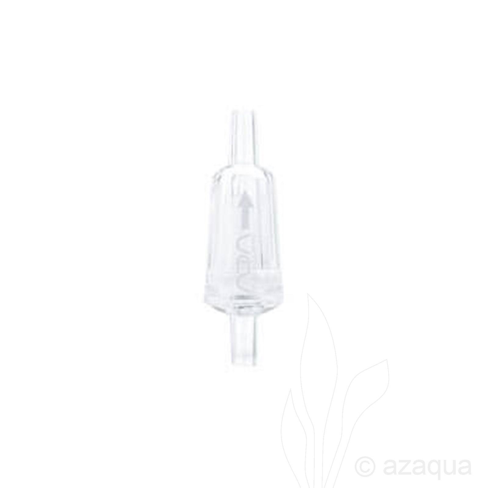CO2 check valve