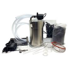 ADA Super Jet Filter ES-150 - externe filter voor het aquarium