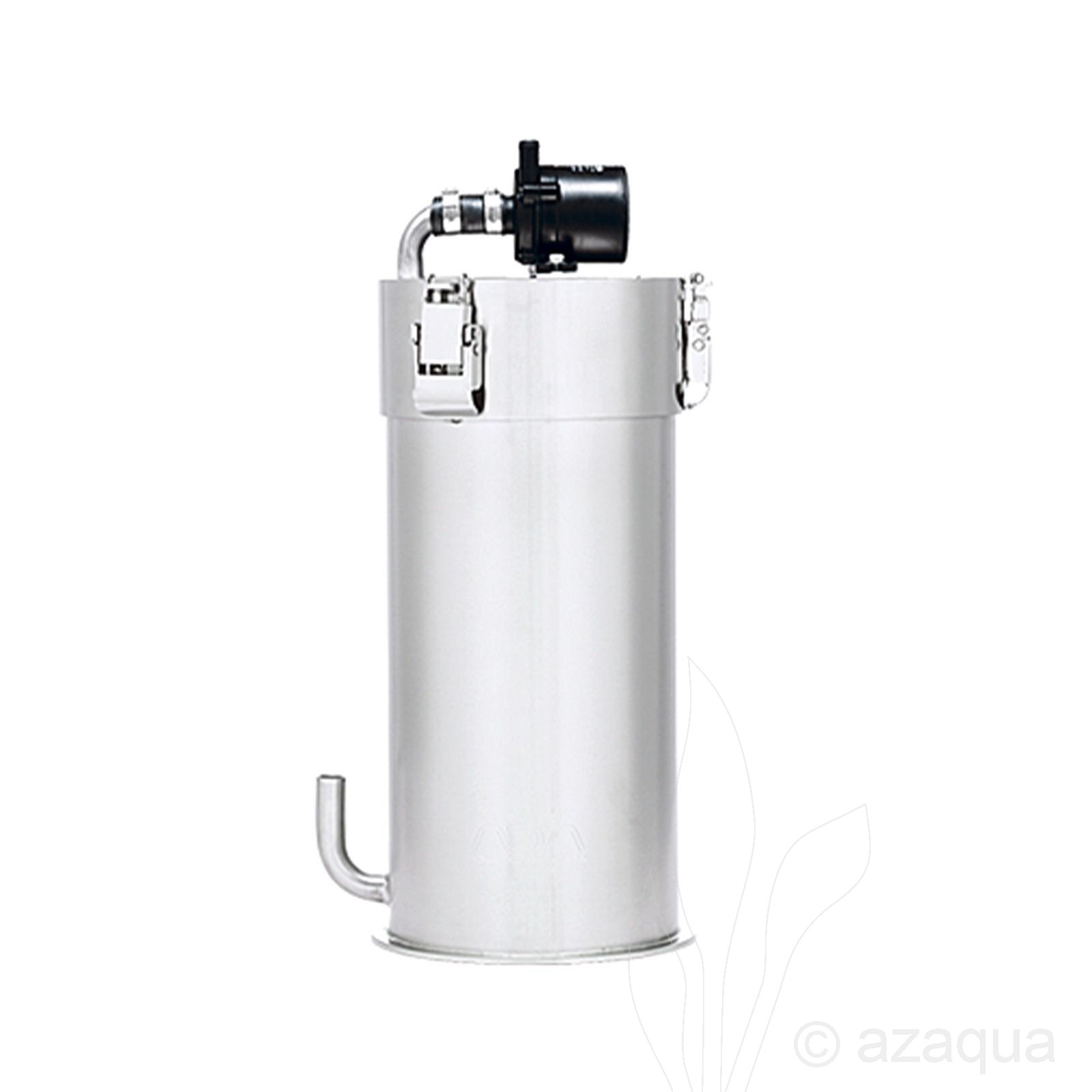 ADA Super Jet Filter ES-300 ver.2 - externe filter voor het aquarium