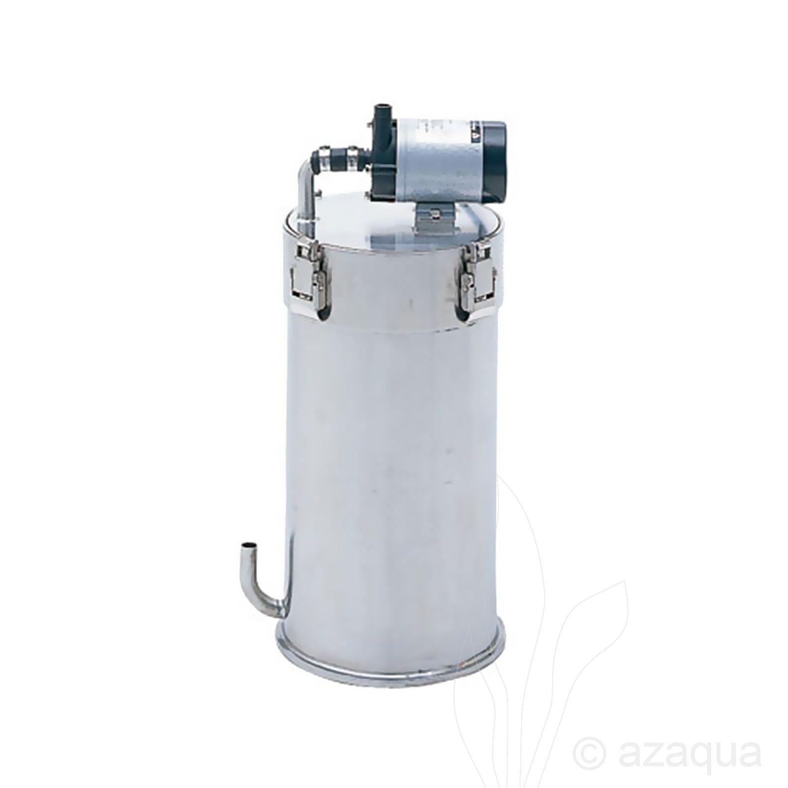ADA Super Jet Filter ES-600 - externe filter voor het aquarium