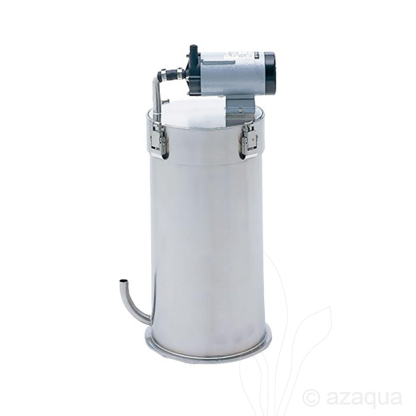 ADA Super Jet Filter ES-1200 - externe filter voor het aquarium