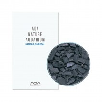 ADA Bamboo Charcoal - activated charcoal filter material for aquarium