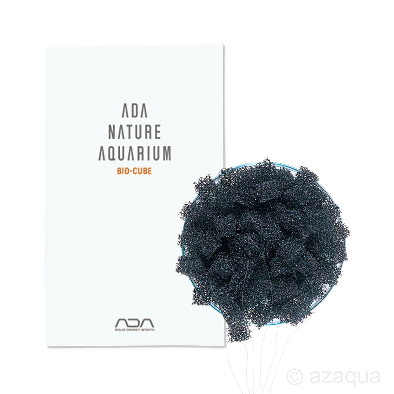 ADA Bio Cube - biologisch filtermateriaal voor het aquarium