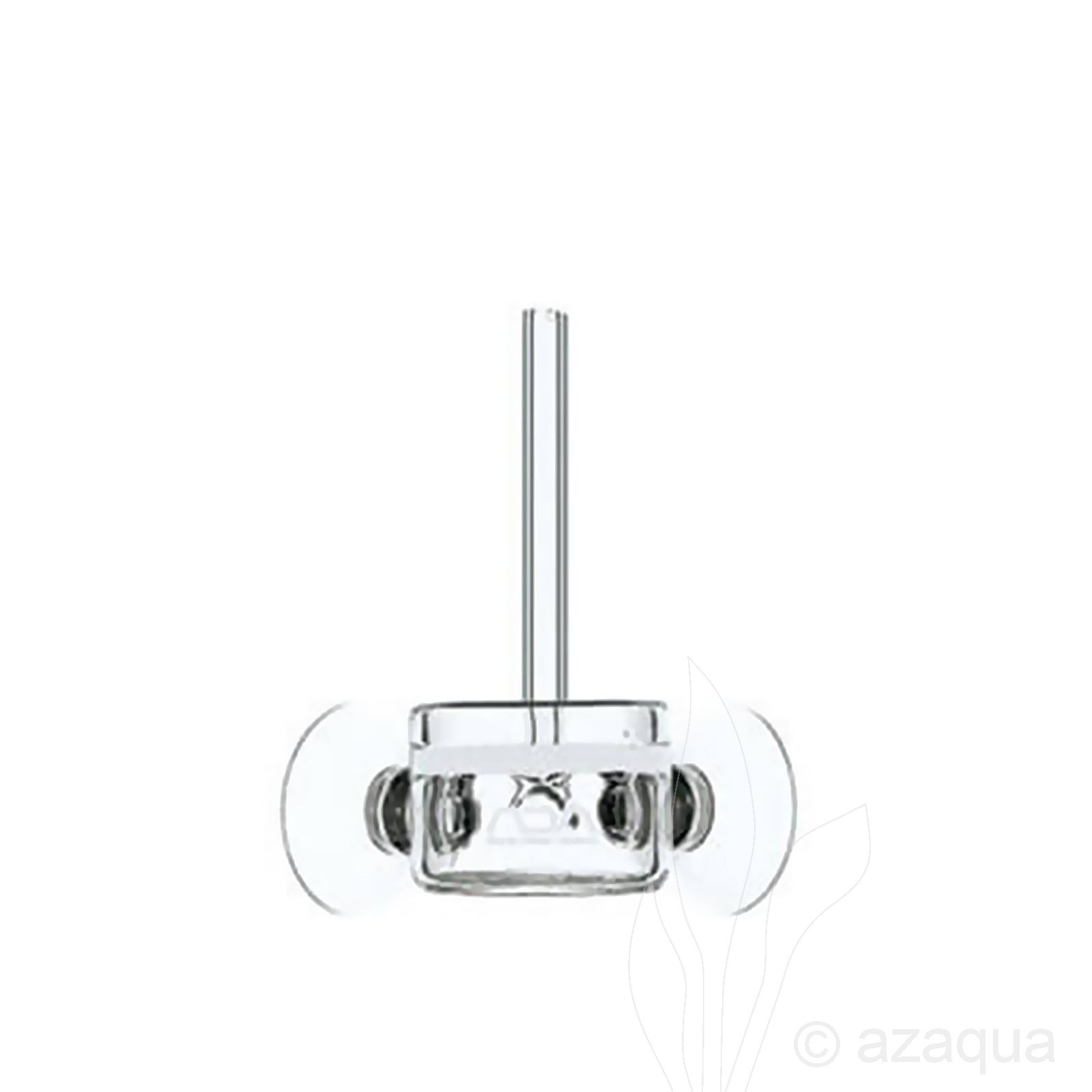 ADA Pollen Glass Beetle 30mm - CO2 diffusor