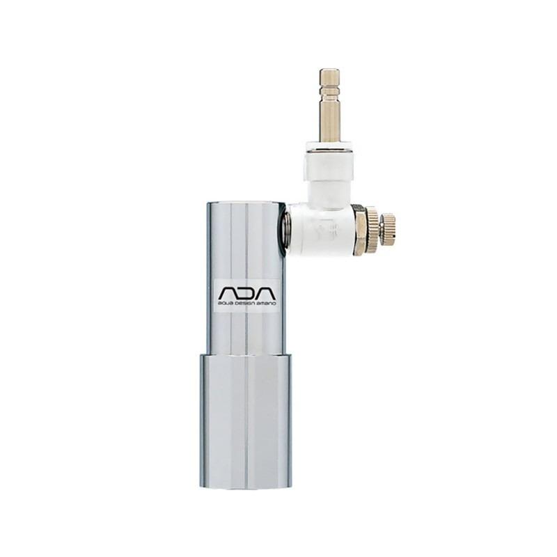 ADA CO2 System 74-YA/Ver.2 - CO2 bemesting voor een klein aquarium