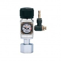 ADA CO2 Speed Regulator - CO2 doseren voor een groot aquarium