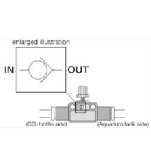 ADA CO2 Speed Controller - CO2 doseren aan het aquarium