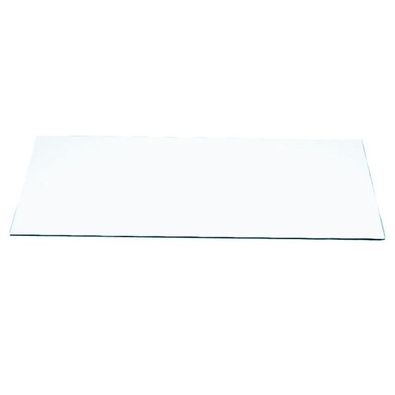 ADA Cube Garden Glass Cover - afdekruit voor het aquarium