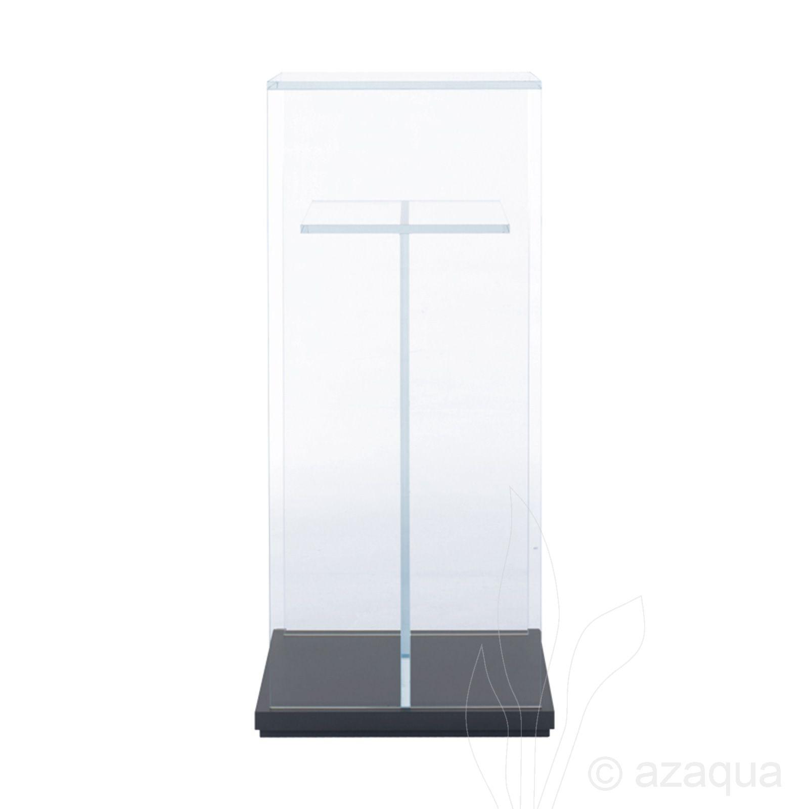 ADA Cube Cabinet Clear 30-C - Aquarium meubel
