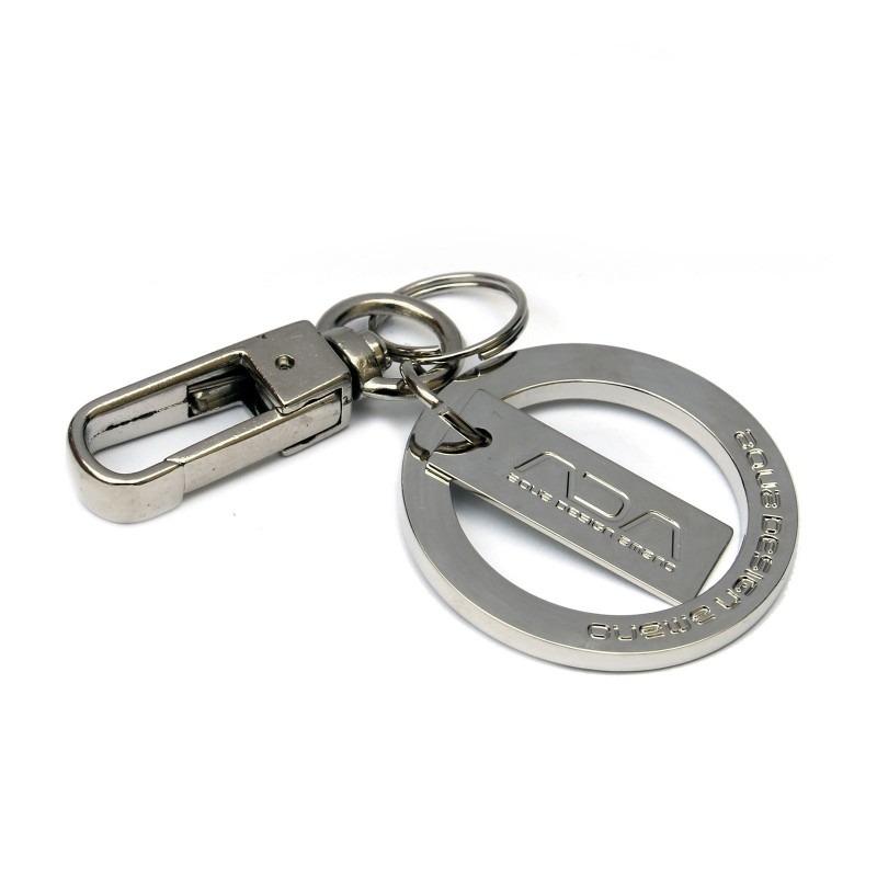 ADA Sleutelhanger Ring