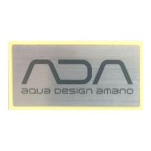 ADA Sticker klein