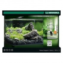 Dennerle Scaper's Tank Baisc Complete 55L