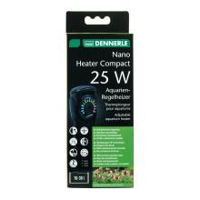 Dennerle Nano Thermometer-Compact 25-Watt