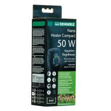 Dennerle Nano Thermometer, Compact 50-Watt