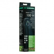 Dennerle Nano Thermometer-Compact 100 Watts.