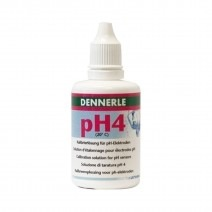 Dennerle Hanna pH 4 (50ml)