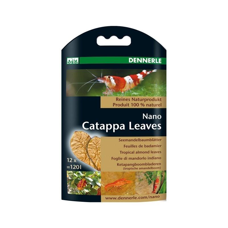 Dennerle Catappa Leaves Nano