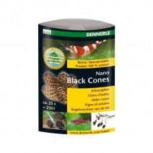 Dennerle Black Cones Nano