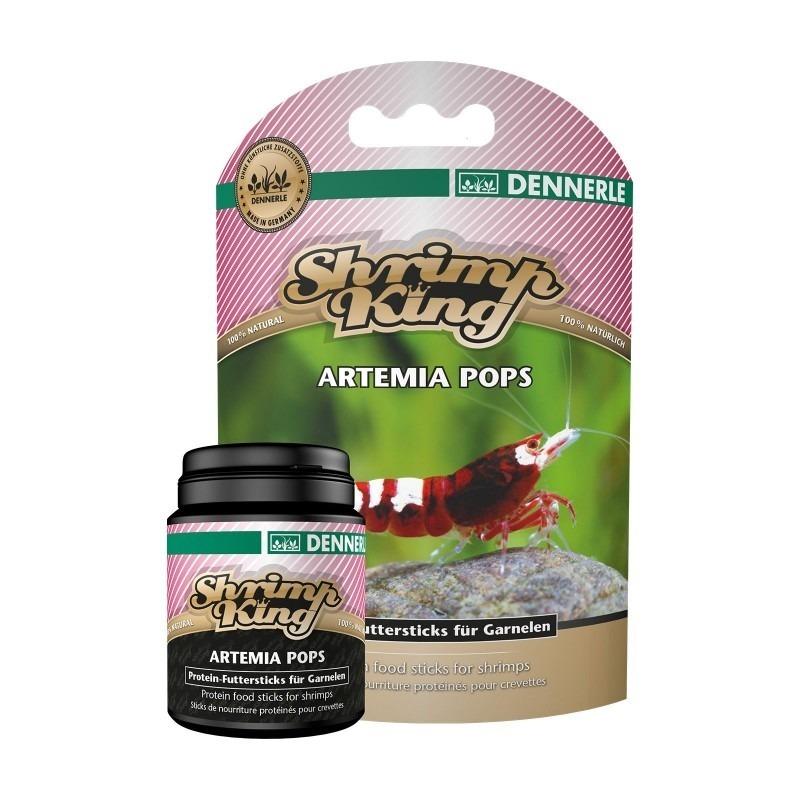 Dennerle Shrimp King Artemia Pops