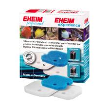 EHEIM Set of filter mat + filter mat (floss)