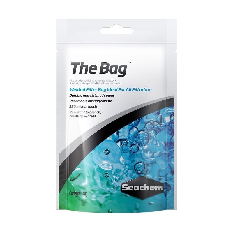The Bag (13x25cm)