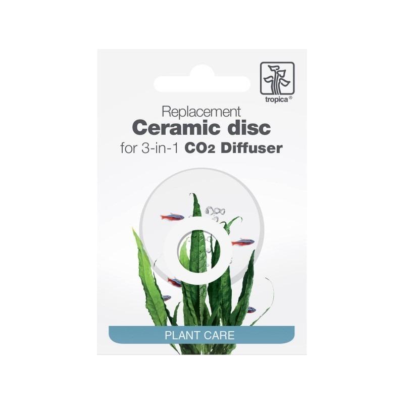 Tropica Ceramic Disc