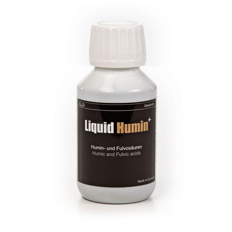GlasGarten Liquid Humin + 100ml