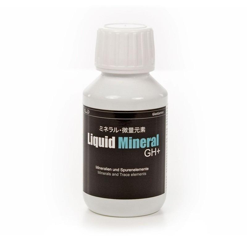 GlasGarten Liquid Mineral GH+ 100ml