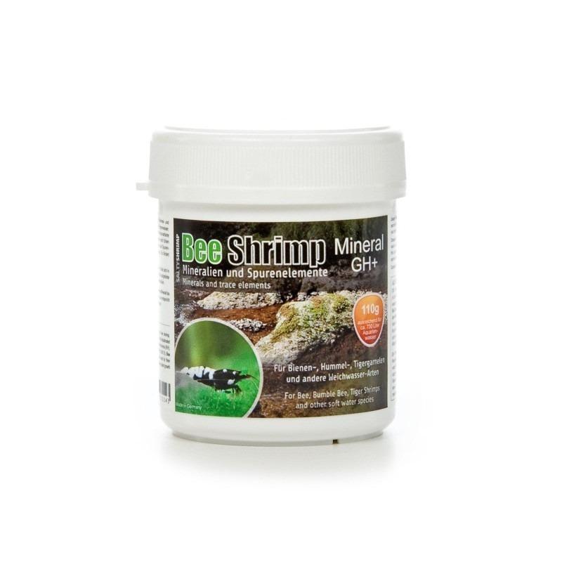 SaltyShrimp Bee Shrimp Mineral GH+ 110gr