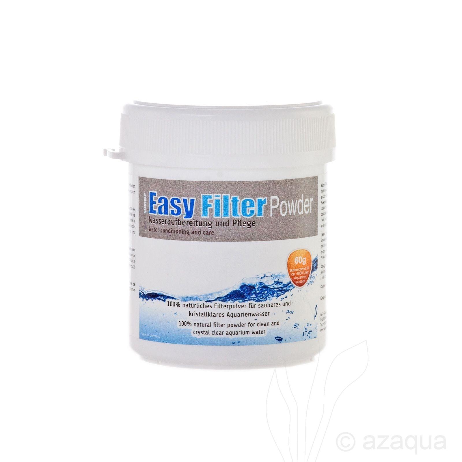 SaltyShrimp Easy Filter Powder 60gr