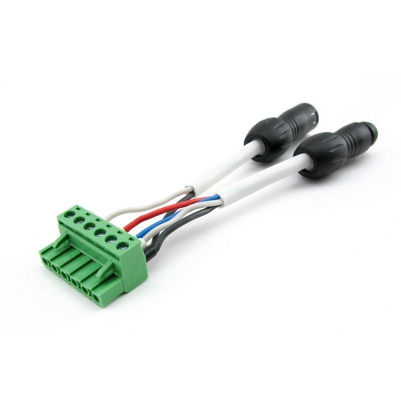 Daytime Matrix Kabel voor GHL Ledcontrol4