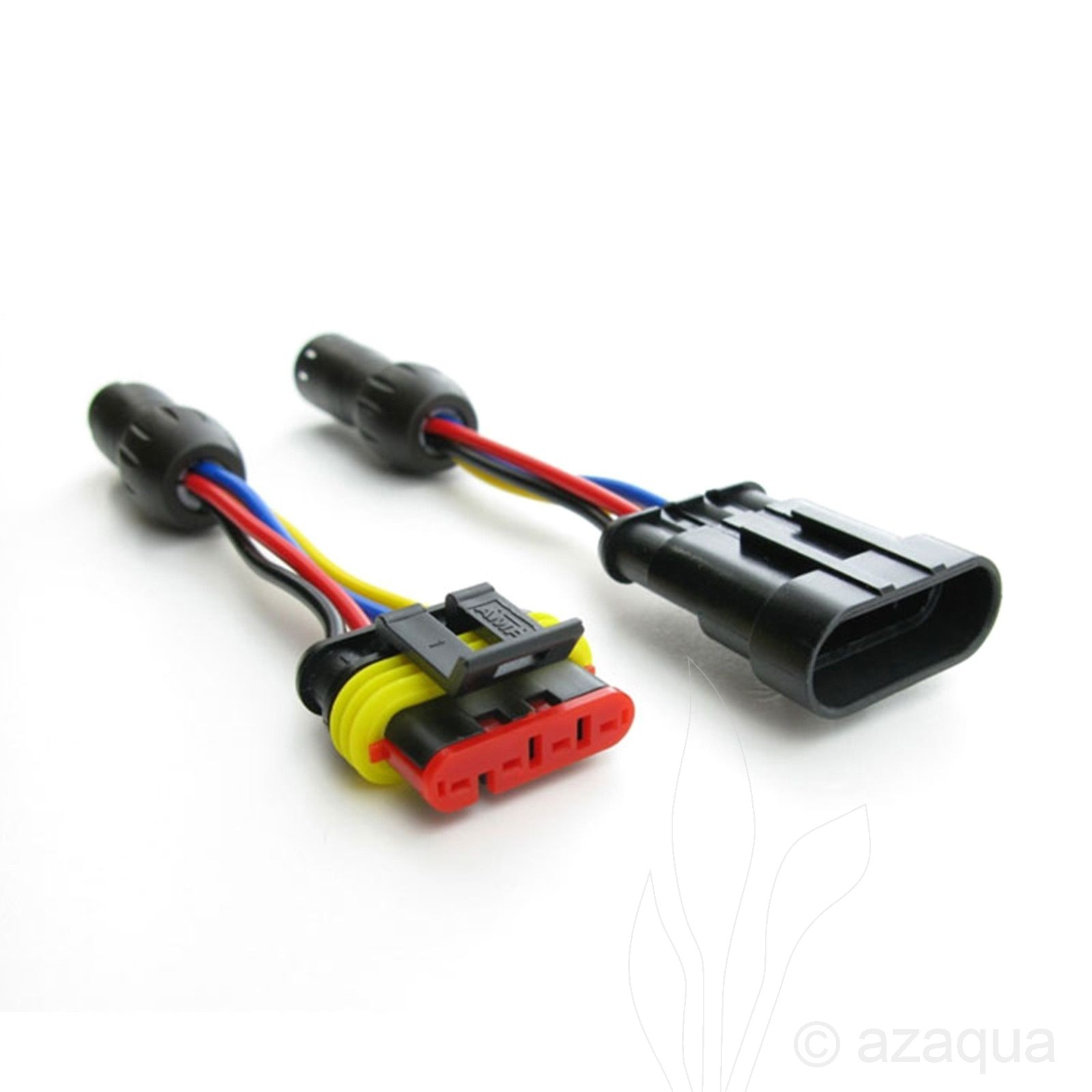 Think the Matrix Cable to the EHEIM pump led Control