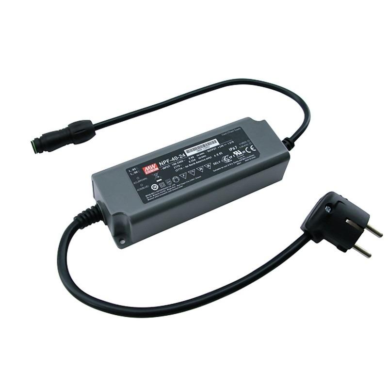 Daytime 24V Convertor 40 Watt