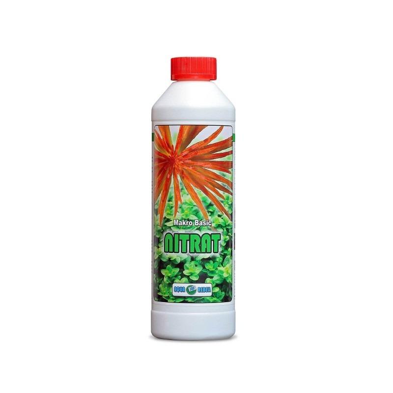 Aqua Rebell Makro Basic - Nitrat 500ml - aquarium planten bemesten