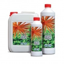 Aqua Rebell Makro Basic - NPK - plants fertilizing