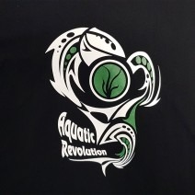 Dennerle T-shirt Aquatic Revolution